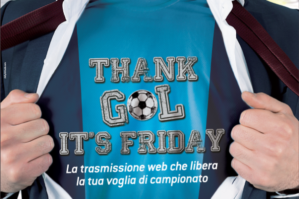 Thank Gol it's Friday-campagna-Jellyfish