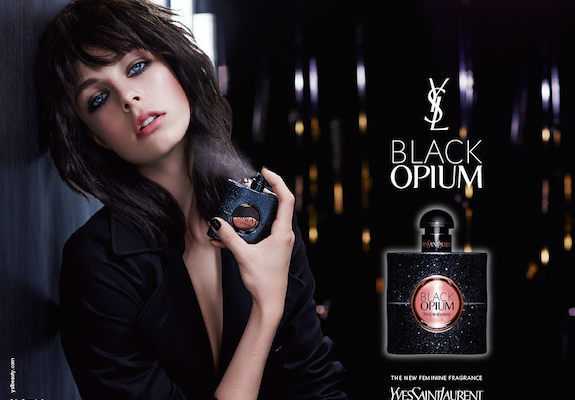 BlackOpium-Yves Saint Laurent