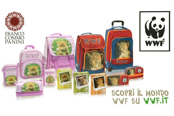 WWF panini agosto 2014