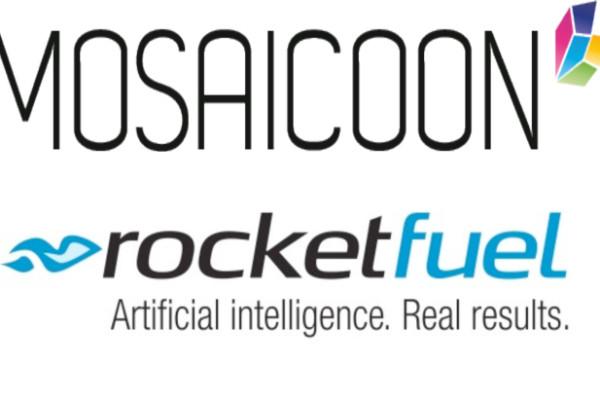 Mosaicoon-RocketFuel-Loghi
