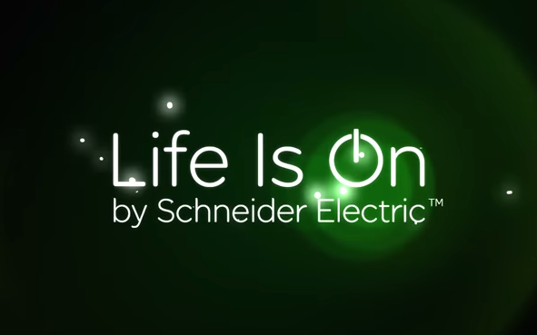 Life is On - Schneider Electric - BETC