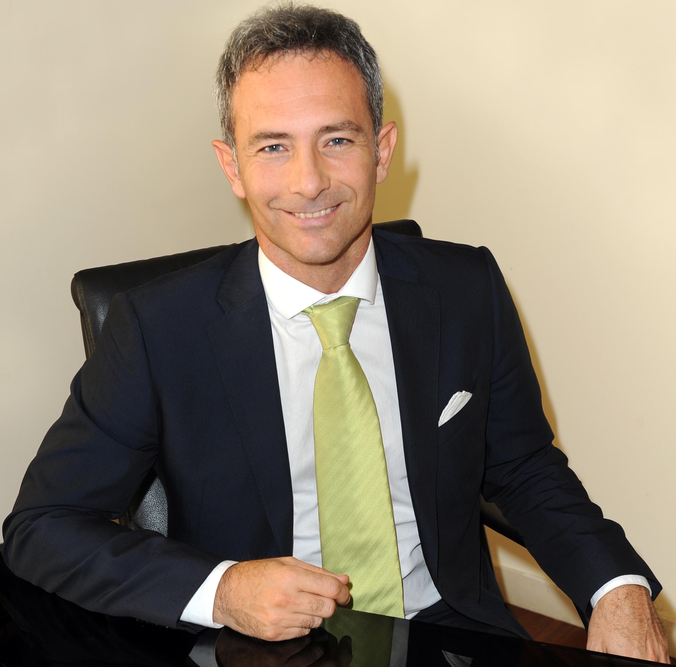 adidas italia amministratore delegato