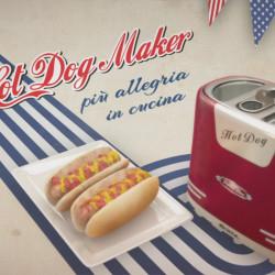 ariete hot dog natale 2014