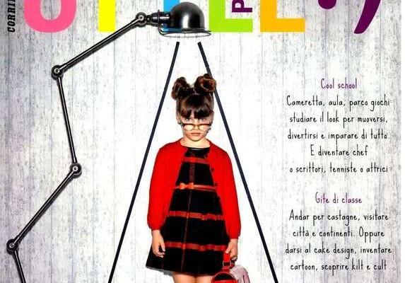 Style piccoli settembre-ottobre 2014