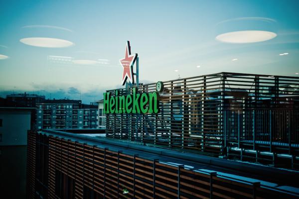 Heineken Italia uffici
