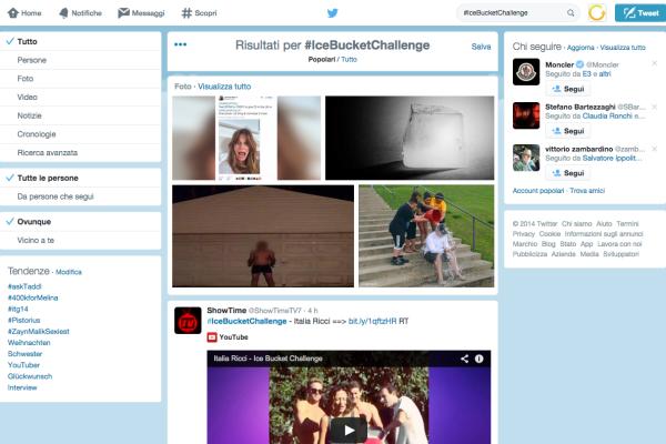 #IceBucketChallenge-Twitter