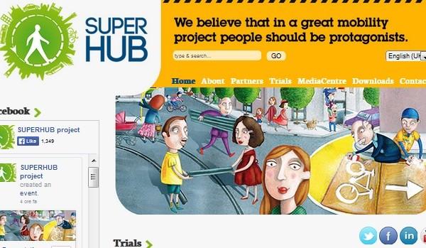 SuperHub