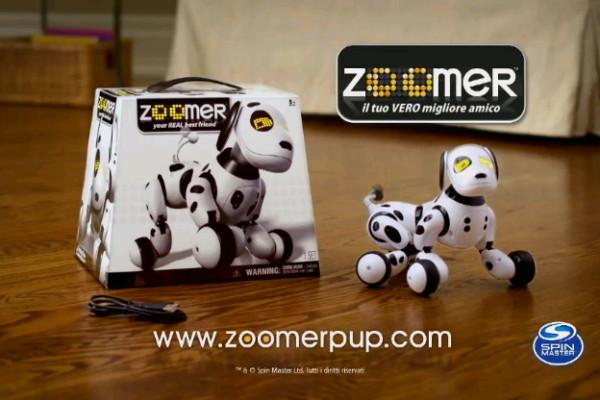 zoomer spin master