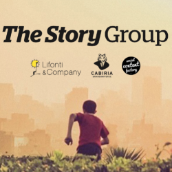 The story group