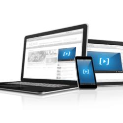 video advertising multiscreen