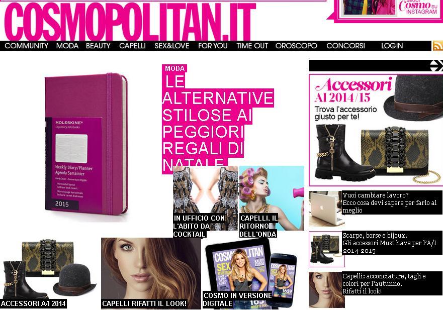 Hearst magazines italia a settembre e ottobre buone for Hearst magazines italia stage