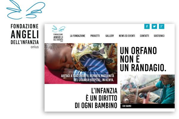 Fondazione Angeli Dell'Infanzia Onlus