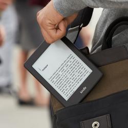 Kindle-Amazon