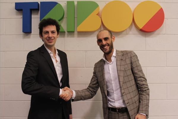 Alberto-Zilli-Francesco-Fasanaro-Accordo-TribooMedia-FidelityHouse