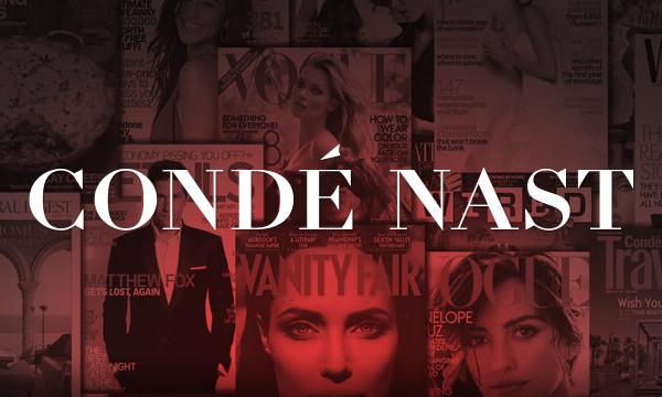 Condé-Nast-multimediale