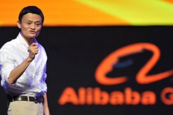 Jack Ma, presidente di Alibaba