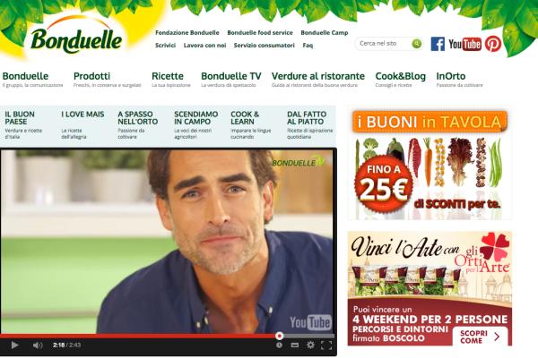 Bonduelle-TV