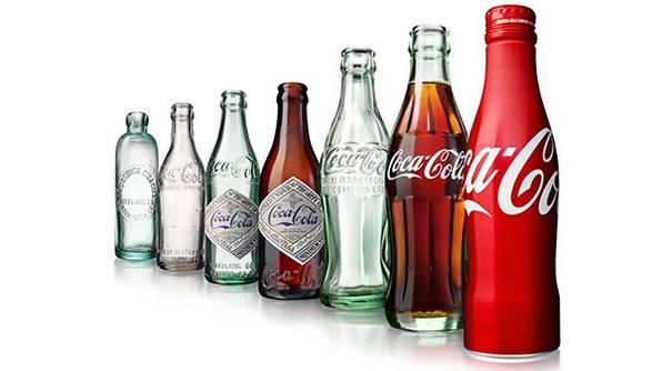 Coca-Cola-bottiglia
