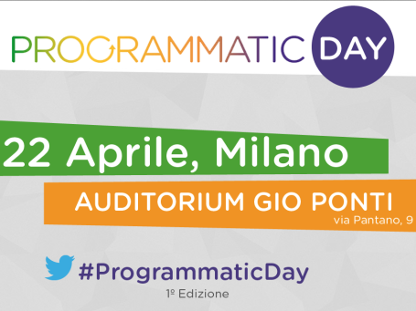 Programmatic-Day-1