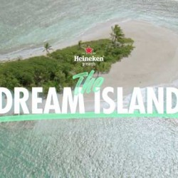 Heineken-dream-island