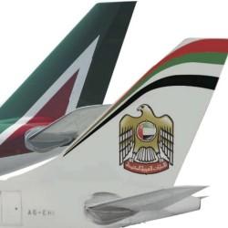 Alitalia-Etihad