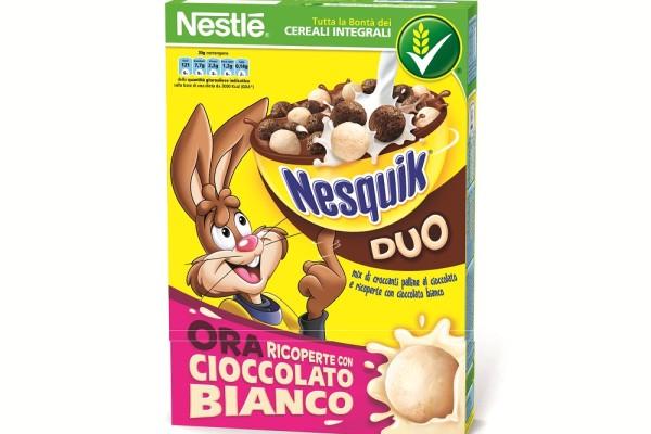Nesquik-Duo