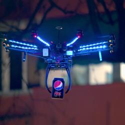 Pepsi-Max-Drone-Football