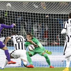 Juventus vs Fiorentina