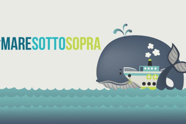 Whalewatch-Genova-pecora-verde