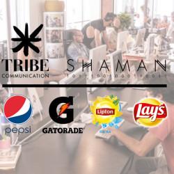 tribe-shaman-pepsiCo