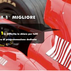 Formula Uno-Rai