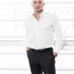 Luca Cavalli - CEO - Blue 449 Italia