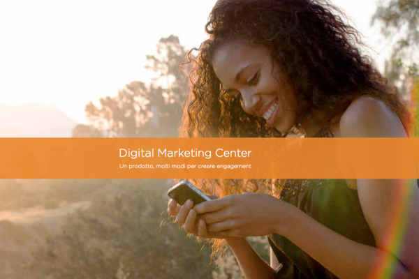 Teradata-Digital-Marketing-Center -Facebook