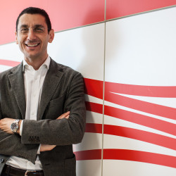 Francesco Blini, General Manager OMD Roma