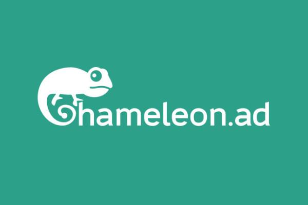 Chamaleon ad
