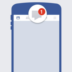 Facebook-Messaggio-Pagina