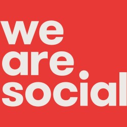 We Are Social - Logo