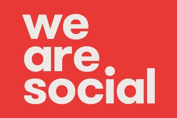 We Are Social - Logo