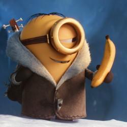 Minions-Chiquita