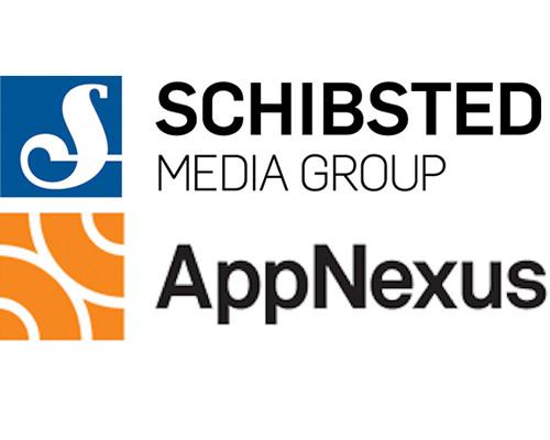 Schibsted-AppNexus-Partnership
