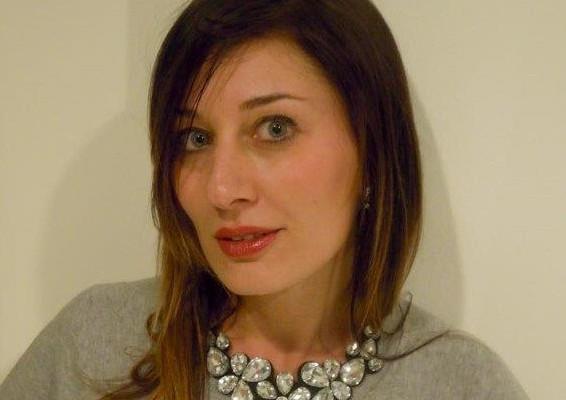 Sara-Andreani-Warner-Music-Italy