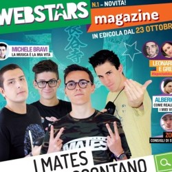 Panini-Webstars-Magazine