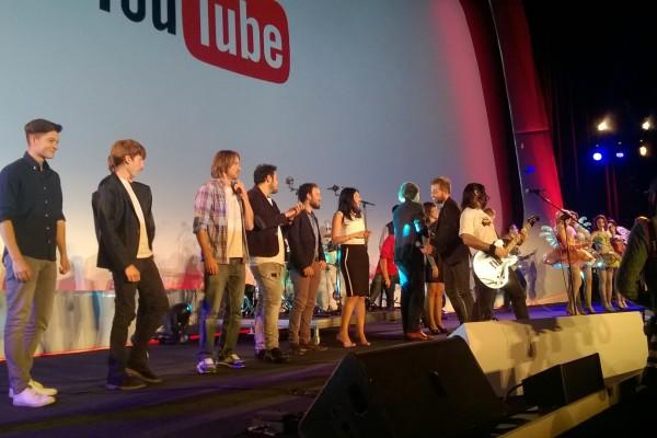 Youtube-google-preferred
