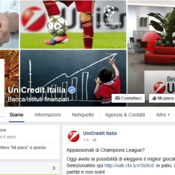 unicredit-banca-Facebook