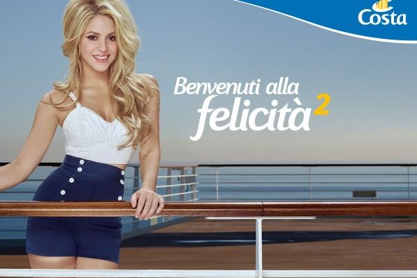 Costa-Crociere-Shakira