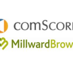 Loghi-Comscore-Millward-Brown