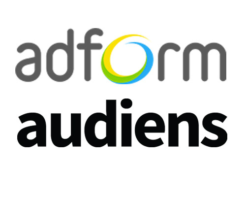 Adform-Audiens-Loghi
