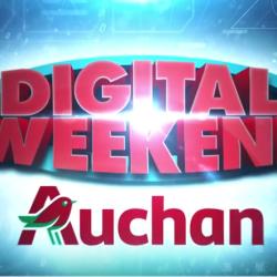 Digital-weekend-auchan