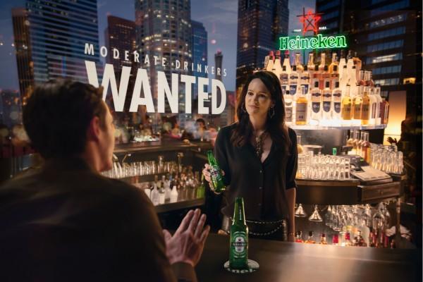 Heineken-Moderate-Drinkers-Wanted