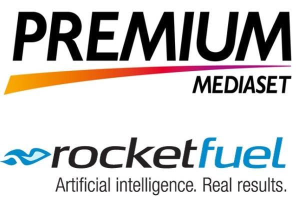 Mediaset-Premium-Rocket-Fuel-Loghi